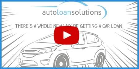 Bad Credit Auto Loans Video