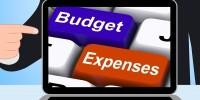 Set Budget for 2015