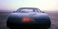Remember Knight Rider? Well, its concept now thrives outside the silver screen.