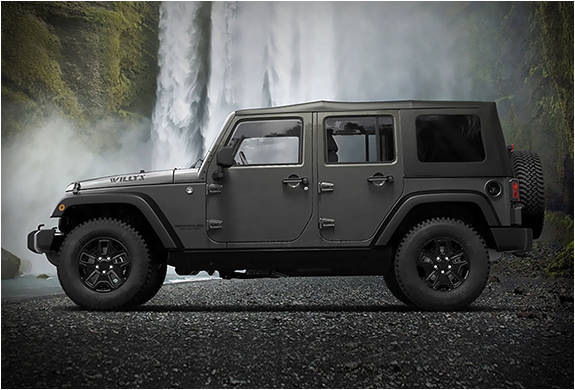 The Jeep Wrangler, which retains almost 70% of its value, has one several CBB awards.
