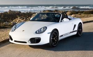 Who'd want to sell their Porsche! Fortunately, those who do can expect high returns.