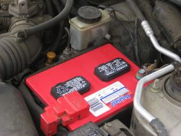 FInd out what battery is the most ideal choice for your car.