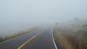 Depression can cause distracted driving; drivers with low moods may complain of a mental fog.