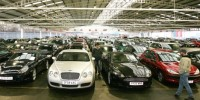 A car auction may seem like an ideal place to buy affordable cars.