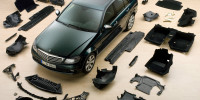 Many car owners have difficulty choosing whether they need original or third-party car parts.
