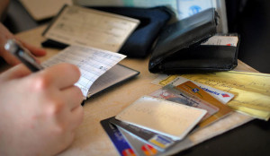 What is a good credit score made from? Responsible payment behaviours!