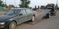 In most car breakdown scenarios, roadside assistance is necessary.