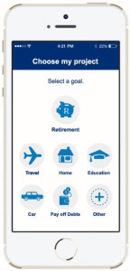 Goalkeeper from Standard Life is perfect for helping you reach your savings goals.