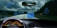 High-tech displays are fantastic safety devices in cars, but their flashing symbols can overwhelm drivers.