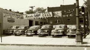 Used car dealerships have a poor reputation despite being very trustworthy establishments.