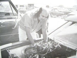 Unlike modern cars, older vehicles gave you more room to fix them on your own.