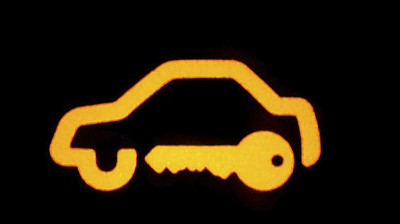 Refinancing Car Loans >> 10 Dashboard Symbols That Are Obscure for No Reason