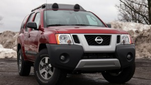 The Xterra ends its 15-year run in 2016 due to competition from other car models.