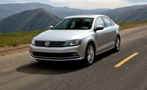 The Volkswagen Jetta is one of Canada's best-selling cars that's also cheap to insure.