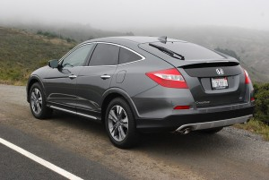 The Honda Crosstour is among the 2016 car models to disappear due to poor reception.