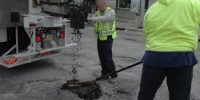 Don't hesitate to report potholes if you see or stumble upon one.