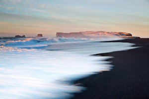 Iceland is one of the most bizzare and beautiful winter destinations in the world.