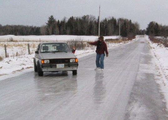 No Credit Car Loans >> 3 Road Conditions that May Pounce on You this Winter