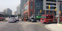 The revision of Ontario crosswalk laws aim to make roads safer for pedestrians.