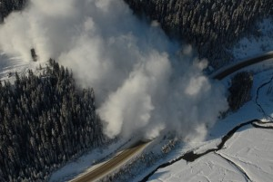 The metaphor of an avalanche describes an often recommended method of reducing debt.