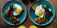 Skipping breakfast is a sign of excessive morning stress, and it only makes things worse.