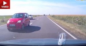 Car videos remind us to drive defensively and avoid reckless maneouvers.
