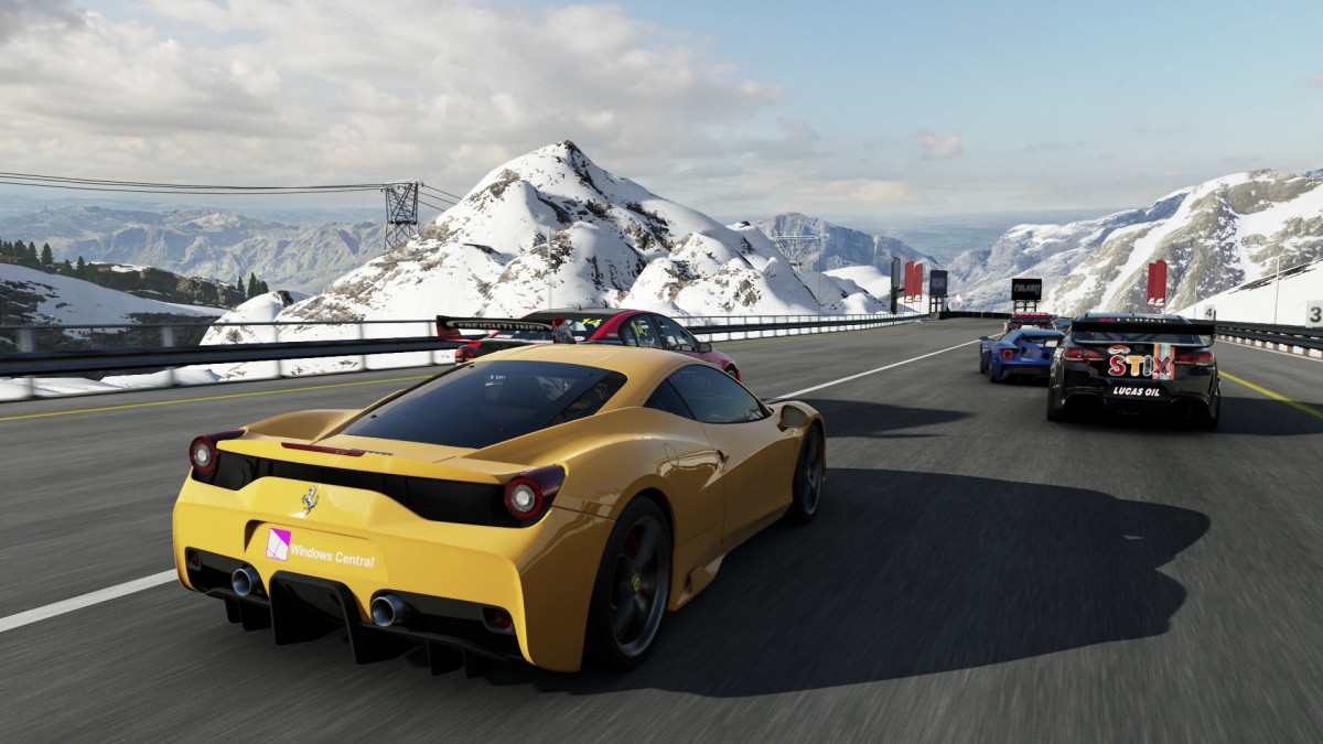 3 Driving-Related Skills Racing Games Can Teach You