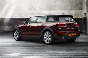 Mini has always been a winner with design, but have experimented nonetheless.