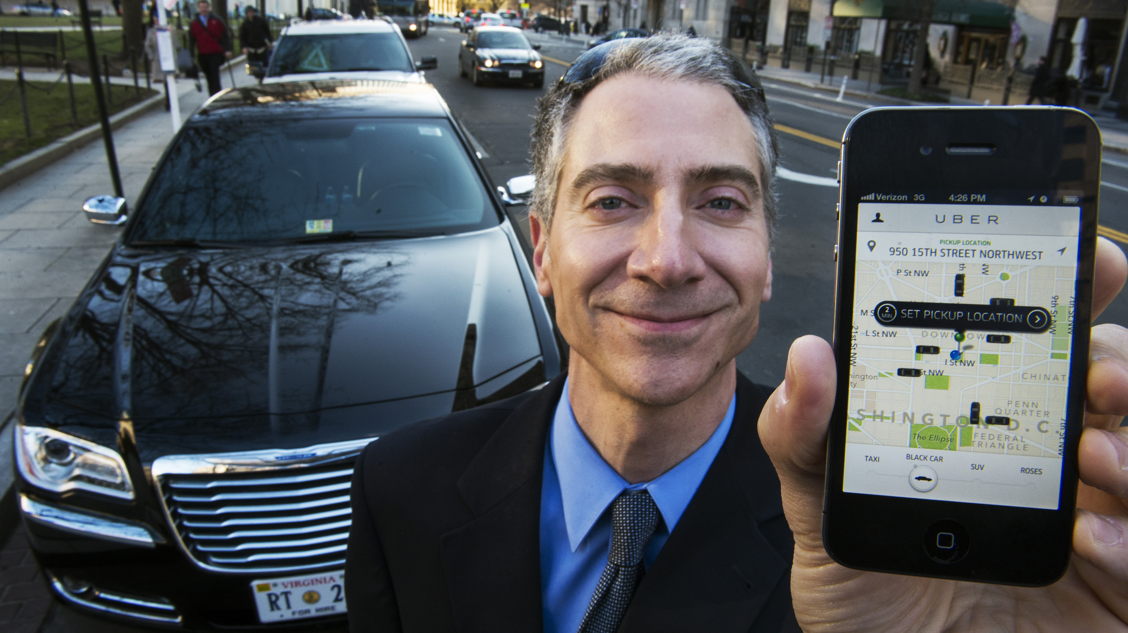 How To Be An Uber Driver >> Why Becoming An Uber Driver Shouldn T Be A Rash Decision