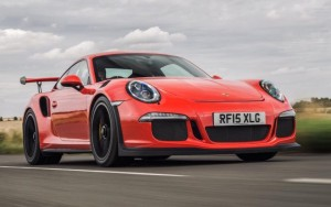 The 911's price tag is the same as some TV actors' earnings per episode.