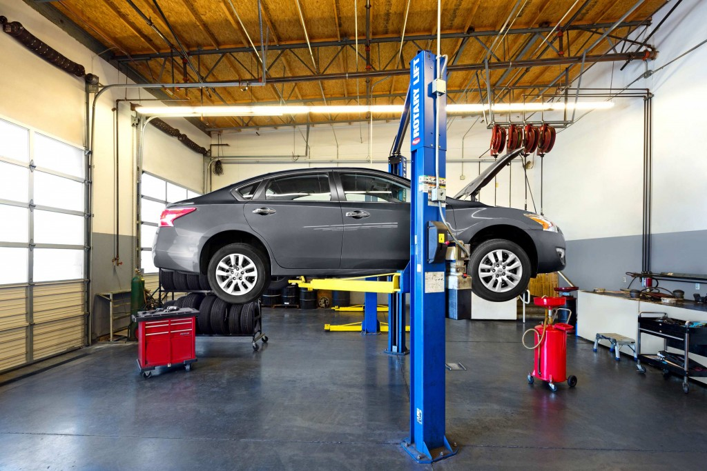 Auto repair people often upsell car maintenance services you may not need.