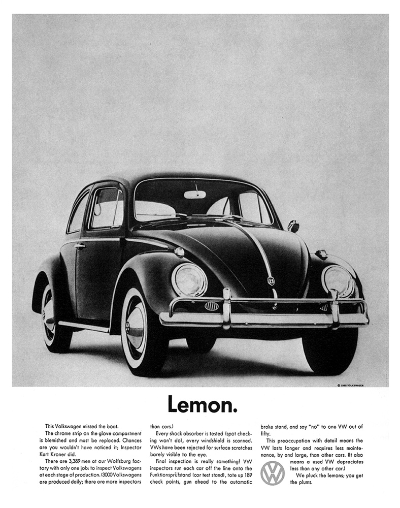 Why We Call Cars Lemon & How You Can Spot them
