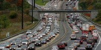 Toronto traffic is unavoidable, but the news can help you plan for it.