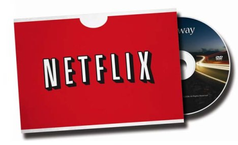 Monthly subscriptions to Netflix remain high.