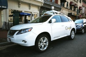 Self-driving cars have led many to think car insurance rates will drop.