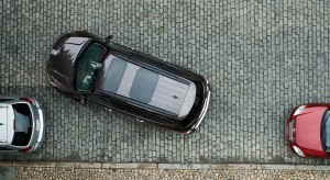 Parallel parking skills may disappear now that there's Park Assist.