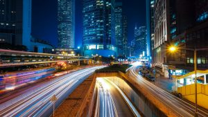 Driving Toward an Energy Efficient World