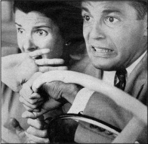 A fear of driving is not only frustrating, it's also crippling.