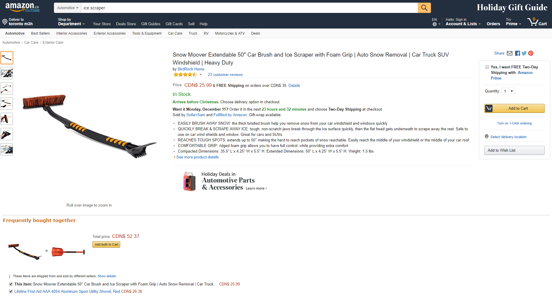 Take a good look at reviews to determine if a particular brand is worth buying.