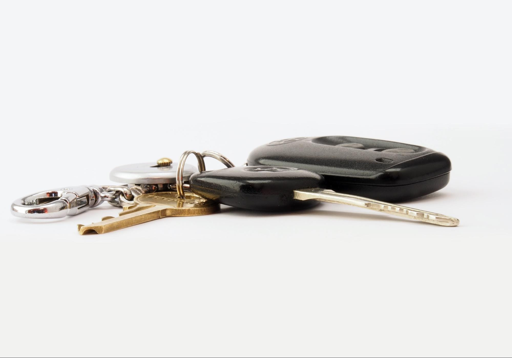 Just because you get the keys to a car doesn't mean your troubles are over.