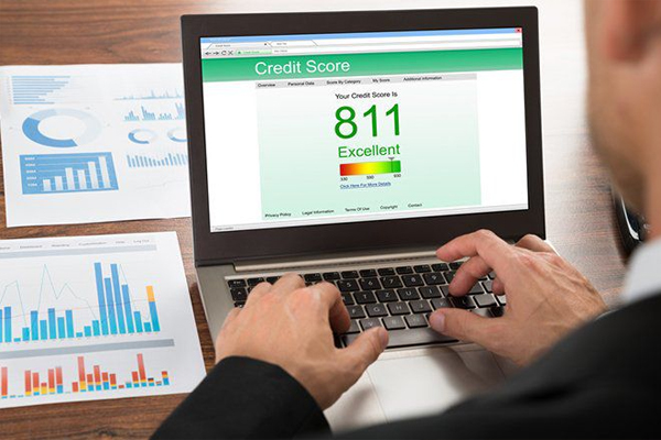 How Do I Check My Credit Score?