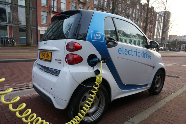 How Far Can an Electric Vehicle Drive?